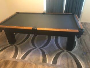 pool table movers houston