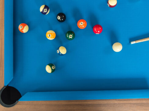 pool table felt replacement houston tx